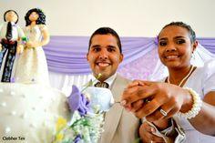 Casamento de Sandra e Mooni