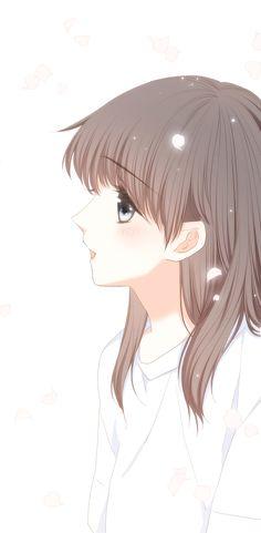 Manga Love, Manga Girl, Anime Manga, Anime Art, Fantasy Art Landscapes, Pretty Anime Girl, Love Never Fails, I Wallpaper, Manga Games