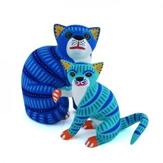 Luis Pablo Mommy Cat