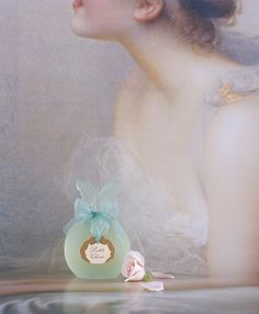 Bought Petite Cherie by Annick Goutal for my daughter she said it's her fav fragrance of all time