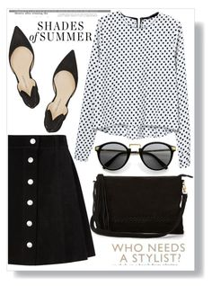 """""""Untitled #137"""" by rara19 ❤ liked on Polyvore"""