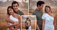 Home And Away's James Stewart on co-star and girlfriend Sarah Roberts Home And Away Cast, Social Media Stars, Movies Showing, Girlfriends, Famous People, Real Life, Tv Shows, Summer Outfits, It Cast