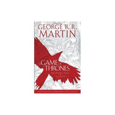 A Game of Thrones: The Graphic Novel: Volume One - English Wooks