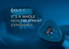 #BTLEXILIS_ELITE: Brings lasting and measurable results in all areas of non-invasive aesthetic treatments with the most sophisticated delivery of RF energy. It can be used on all skin types for body contouring, skin tightening or facial rejuvenation.