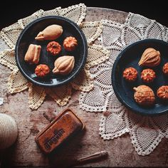 Tassajara Spice Muffins Recipe on Food52 recipe on Food52