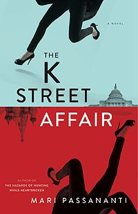 Political and Legal Thriller Books- Two awesome reads!