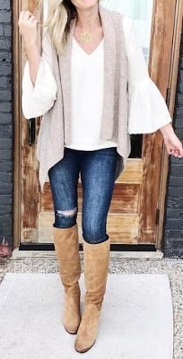 72 Fall Outfit Ideas to Copy - Style Spacez