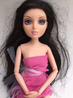 """Moxie Teenz 13.5"""" Doll Tristan  Mga Entertainment very good used condition #Dolls"""