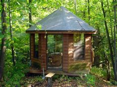 I dreamof having a writer's cabin, something cozy, in the woods, overlooking a peaceful inland lake. That's my idea of perfect. What kind of studio do you dream of? Maybe you would lik…