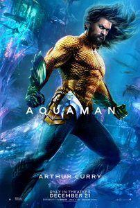 Assistir Aquaman Online Arthur Curry Jason Momoa Mais Conhecido