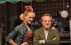 Antena 3 estrenará el martes 'Vive cantando'