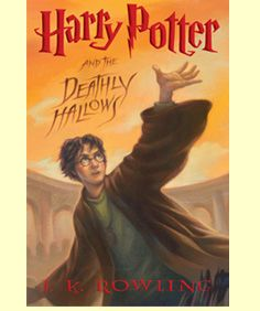 Harry Potter Book Covers - Google Search