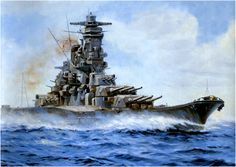 El Yamato según Ross Watton. Más en www.elgrancapitan.org/foro