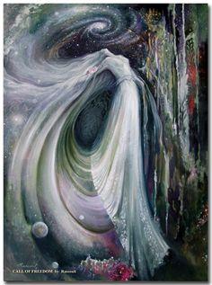 songs of the universe Freydoon Rassouli