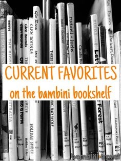 Bambini Bookshelf : April 2015   the best children's books we are reading this month   Bambini Travel