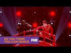SO YOU THINK YOU CAN DANCE | Gaby & Joshua: Top 10 Perform + Elimination | FOX BROADCASTING - YouTube