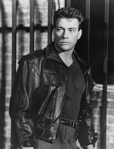 Jean-Claude Van Damme in Death Warrant Hot Actors, Actors & Actresses, Kickboxing, Taekwondo, Muay Thai, Karate Shotokan, Robert Guillaume, Full Contact, Claude Van Damme
