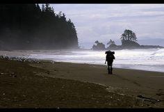 Hike the West Coast Trail