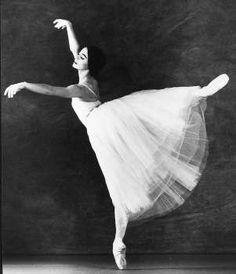Beautiful Carla Fracci