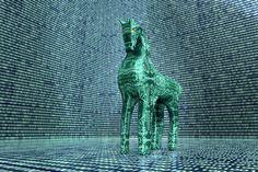 Mehr E-Mail-Sicherheit: So schützen Sie sich gegen Trojaner-Angriffe - Trojaner werden immer hinterlistiger. Sie sehen z.B. aus wie Rechnungen, die als Mailanhang verschickt werden, und können  ganze Unternehmen lahm legen.