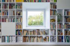 Galería - La larga casa de ladrillo / Foldes Architects - 211