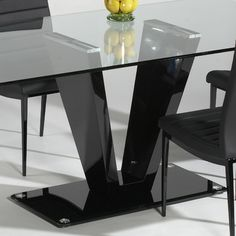 Chintaly Victoria Dining Table | AllModern