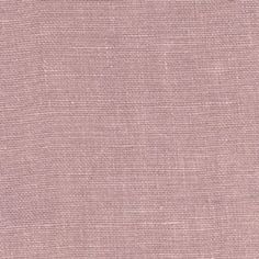 Vervain Celtic Linen Lilac Fabric