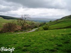 (1) Twitter Yorkshire, Country Roads, Mountains, Twitter, Nature, Travel, Naturaleza, Viajes, Destinations