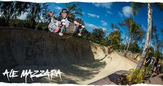 Alessandro Mazzara | Skateboarding | VONMISES SOCKS - Vonmises Online Shop