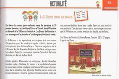 Philironie: Les gones de Rosetta