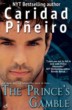 New cover for Christmas!  Yeah.  I'm going to be donating my share of the proceeds from sales of THE PRINCE'S GAMBLE from now until March 1, 2013 to the Hurricane Sandy New Jersey Relief Fund. For more info visit www.caridad.com.