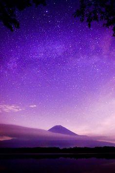 """""""Mt.Fuji, Japan """""""