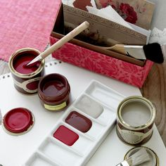 Make pincushions | How to create a craft room in 9 steps | housetohome.co.uk