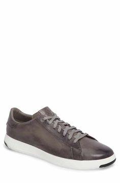 57423c03f15ac Cole Haan GrandPro Tennis Sneaker (Men)nordstrom Designer Streetwear