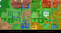 link between worlds - Google Search