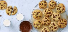 Image for Chocolate Chip Cookies from Ghirardelli