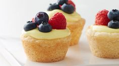These festive, supremely simple, and deliciously fruity lemon-drop cookie bites are the perfect treat for any summer spectacular!