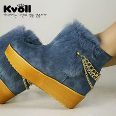 kvoll- luuuust for these boots