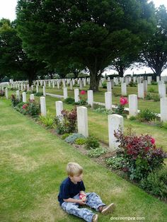 ANZAC The Somme France