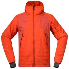 """**Gear Review** The """"Bladet Jacket"""", a wool under layer by Bergans of Norway. Check it out!  http://thesnowtroopers.com/2015/17534/"""
