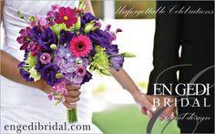 EnGedi Bridal Floral Design   grandrapidsbride.com