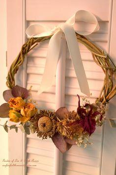 DIY ~ Spring Wreaths  http://ourfairfieldhomeandgarden.com/diy-spring-wreaths/