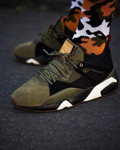 finest selection 2e024 004f5 Consulta esta foto de Instagram de  sneakersaddictcom • 3,264 Me gusta Puma  Sneakers Shoes,