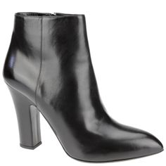 Very #MiuMiu ankle boot, autumn winter 2013. from Wunderl.com