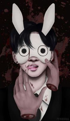 "Fanfiction ""Bunny"" #bts #jungkook"