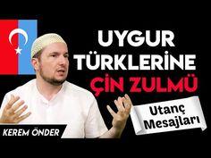 Utanç Mesajları: Uygur Türklerine Çin zulmü devam ediyor! / Kerem Önder - YouTube Youtube, Movies, Movie Posters, Films, Film Poster, Cinema, Movie, Film, Movie Quotes