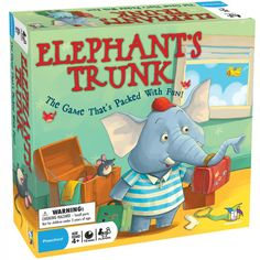 This fun and exciting game makes a lovely present for kids Age 6, to play with family and friends.