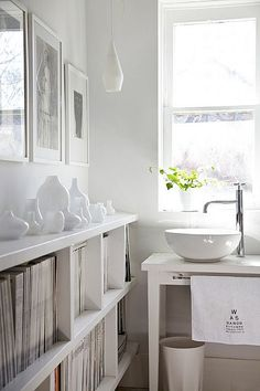 Dovercourt Home by Lisa Petrole Photography