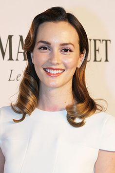Leighton Meester Released a New Song and We. Are. Blown. Away. Listen to This Gorgeousness