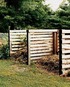 A mixture of natural elements such as grass clippings, coffee grinds, and vegetable peels that decomposes and provides a constant source of fertilizer and soil conditioner for your plants. Compost also helps make soil more absorbent, reducing the need for watering. Learn how to make compost.